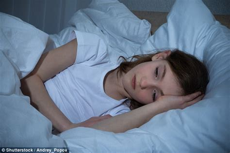 new year sleep late poor sleep as a child could lead to behavioral issues