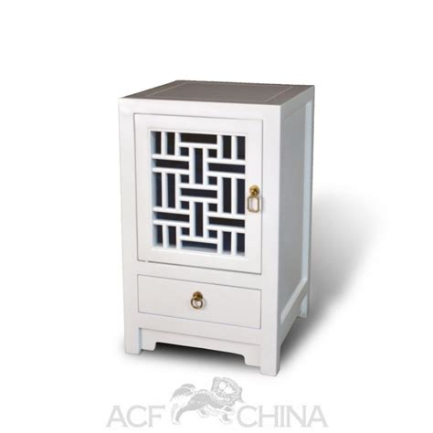 small accent cabinet with doors small 1 door cabinet with screen panel doors acf china
