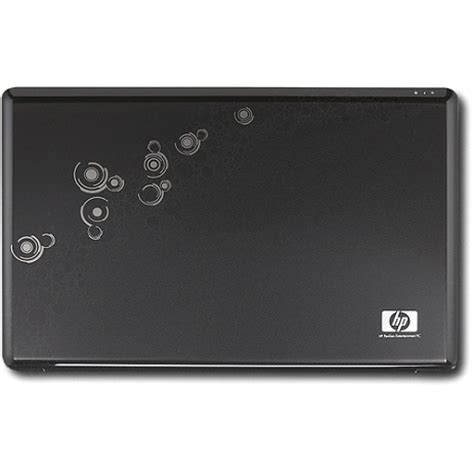 Stiker Casing Hp hp pavilion dv6000 series lcd rear