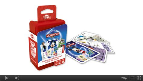 Disney Gift Card Deals - shuffle card games
