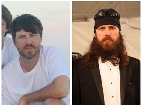 duck dynasty hair cut to beard or not to beard that is the question jase