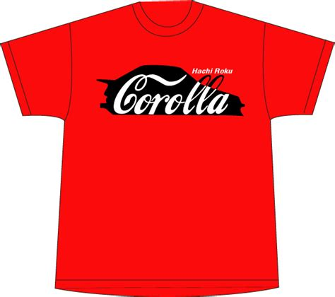 Toyota Shirt Corolla T Shirt Toyota Nation Forum Toyota Car And