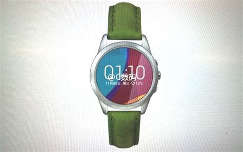Smartwatch Oppo Oppo Smartwatch To Charge In Just 5 Minutes