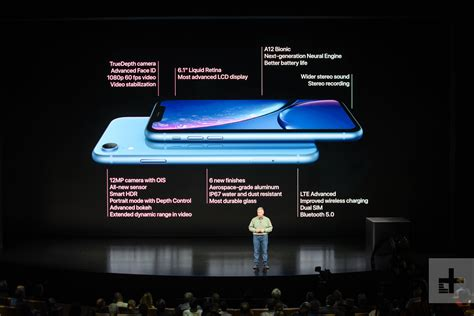 apple iphone xr everything you need to digital trends