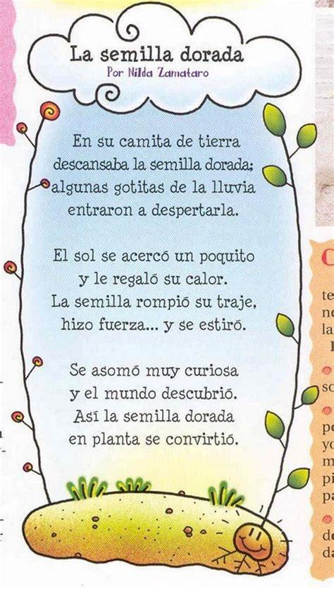 poemas y rimas infantiles de la primavera para ni os poesias o rimas sobre las flores o plantas para ni 241 os