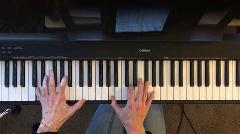 reason tutorial keyboard bless the lord o my soul 10 000 reasons piano tutorial