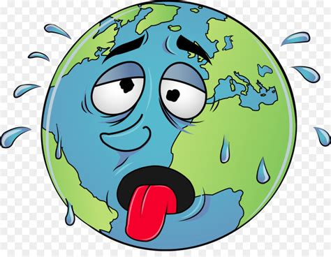 global warming clipart global warming earth fan clip warming png