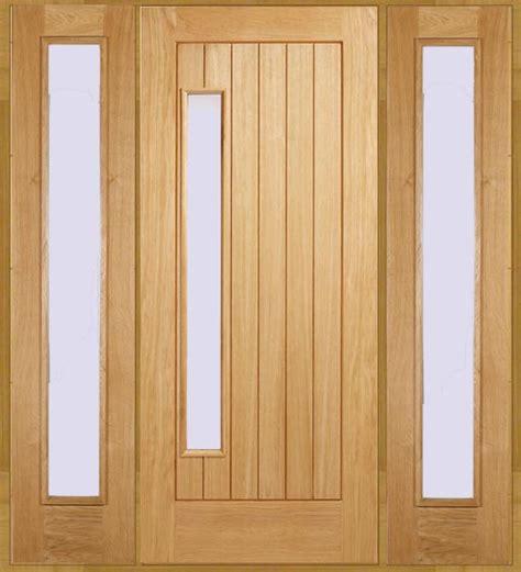 oak doors cottage oak door cottage external oak door