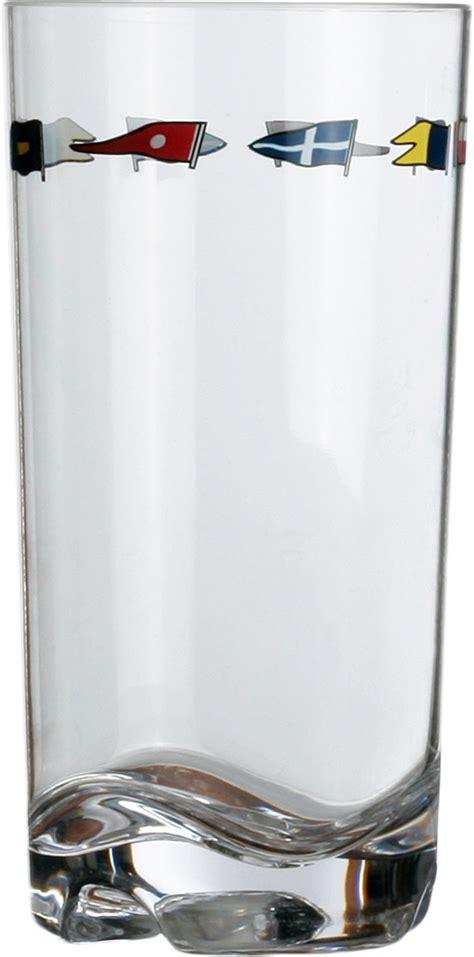bicchieri da bibita bicchiere da bibita regata marine business