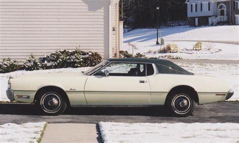 how make cars 1972 ford thunderbird windshield wipe control 1972 ford thunderbird landau coupe 39872