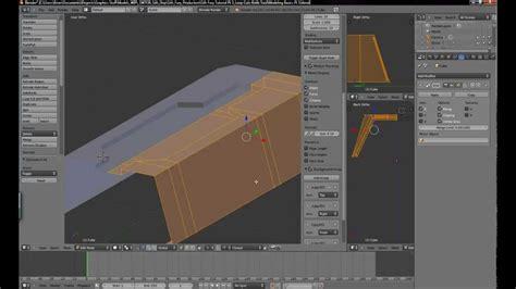 blender tutorial knife blender modeling basics part 3 loop cut and knife tools