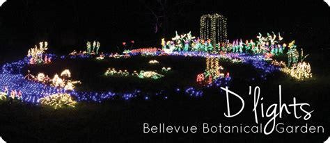 Bellevue Botanical Garden Lights Bellevue Botanical Garden Lights Decore