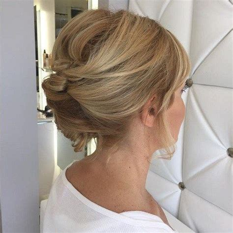 soft updo hairstyles for mother s the 25 best french roll updo ideas on pinterest french