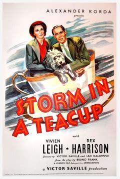 libro storm in a teacup pel 237 cula tormenta a la vista 1937 storm in a teacup