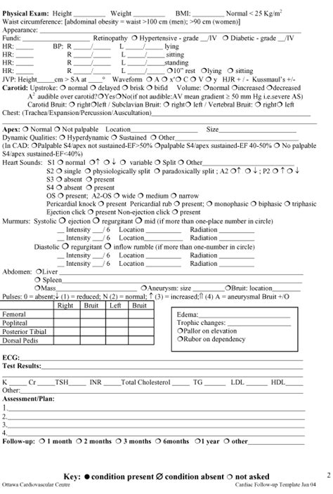 history and physical template word physical template vnzgames