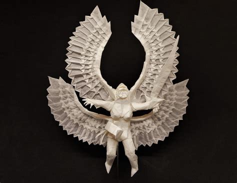 Amazing Origami Creations - origami creations images craft decoration ideas