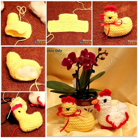 chicken diy 20 to make projects for happy and healthy chickens books knit chicken wonderfuldiy f