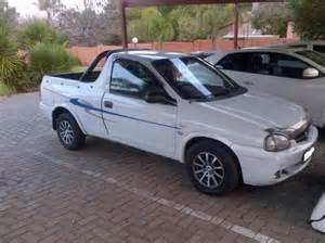 Opel Corsa Bakkie Archive Opel Corsa Bakkie Pretoria Co Za