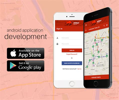Android App Development by Android App Development Company