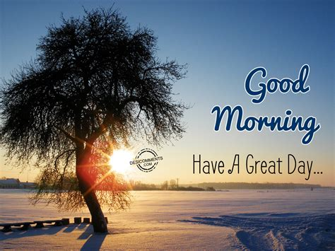 great day a great day morning desicomments