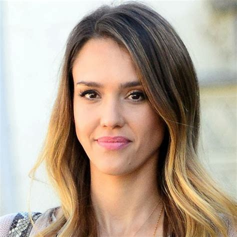 pictures of crunch hair styles jessica alba hairstyle entertainment crunch