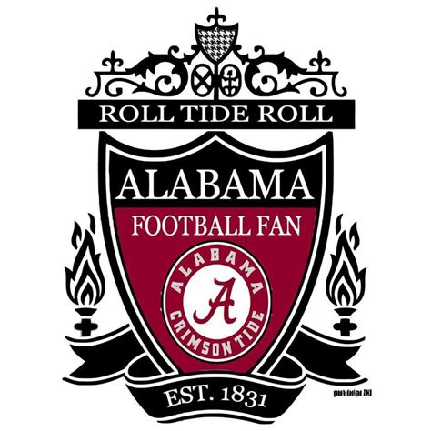 crimson tide to fans 1000 images about roll tide on pinterest lakes places