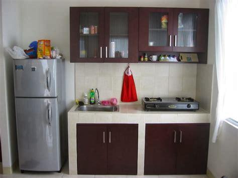 Gambar Dapur Mungil Dan Cantik