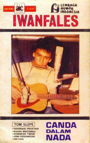 Cd Original Iwan Fals In album iwan fals muhammadlubisblogs