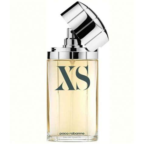 Parfum Xs parfum excess de xs paco rabanne eau de toilette 100 ml