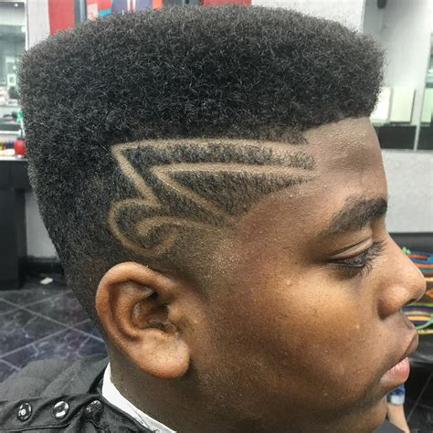 hip hop hairstyle for 60 haircuts for black in 2016