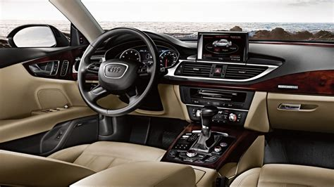 2014 audi interior automotivetimes 2014 audi a7 review