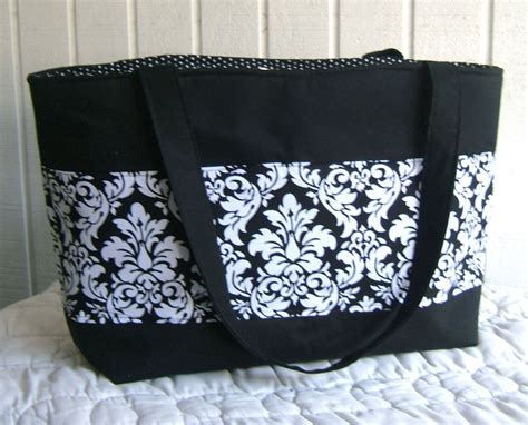 patterns tote bags sewing free sewing pattern purse bag tote tapestry shoulder bag