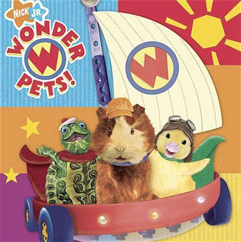 nick jr wonder pets fly boat wonder pets images the wonder pets wallpaper and
