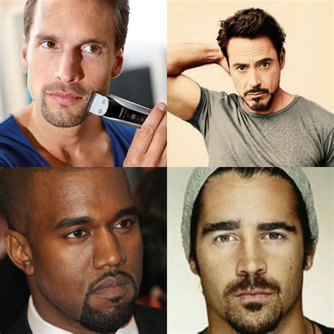 goatee styles how to shave a classic goatee gillette how to trim your beard the right way expresscuts 10 18