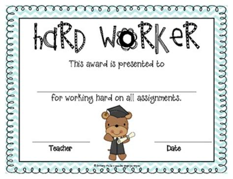 classroom certificates templates classroom awards certificates for primary students free