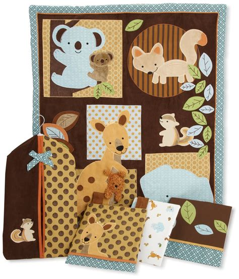 baby animal crib bedding lambs and animal antics crib bedding and more baby