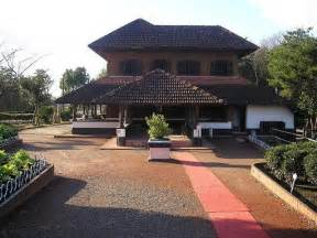 Rural Home Design India Traditional Kerala Style House Kerala Homes