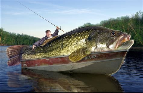 biggest bass boat in the world world record bass boat