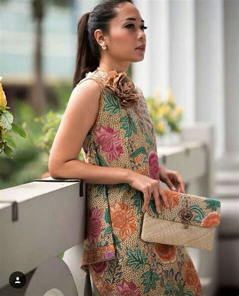 Dress D837 By Xaverana Boutique 1000 ideas about kebaya on kebaya