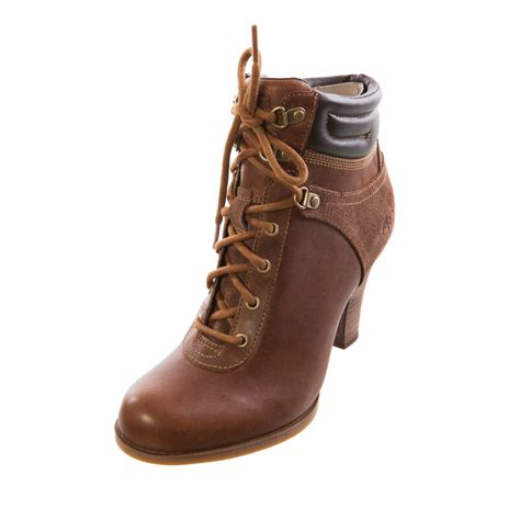 timberland high heel boot timberland womens 8614r earthkeepers wingate hiker