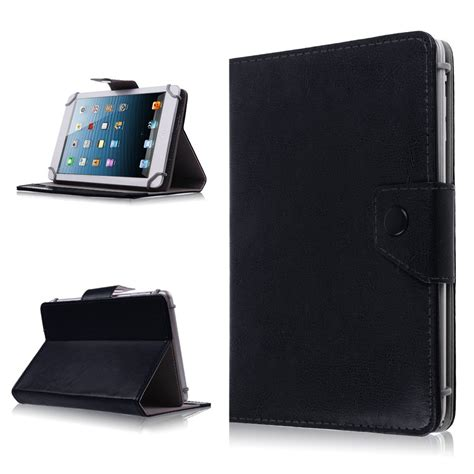 android tablet cases universal flip leather cover for 7 quot 8 quot 9 quot 10 quot 10 1 inch android tablet pc ebay