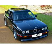 BMW M3  E30 Sport Evolution 1990 Mad 4 Wheels