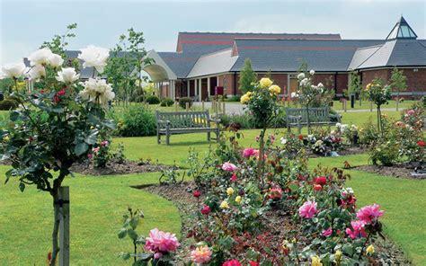 Garden Of Uk Garden Of Crematorium Kent