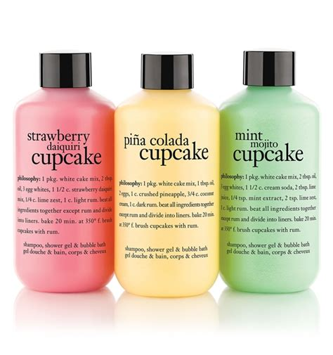 Can Shower Gel Be Used As Bubble Bath philosophy cake me to paradise shower gel set musings of