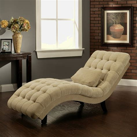 Cream Leather Chair Best Reading Chairs Homesfeed