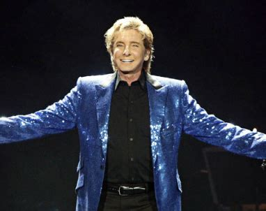 Barry Manilow Says Back Hasselbeck by Barry Manilow Is Back Newstalk Florida