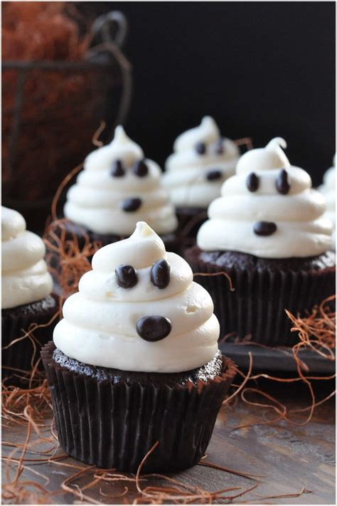 halloween cupcake ideas   wickedly awesome