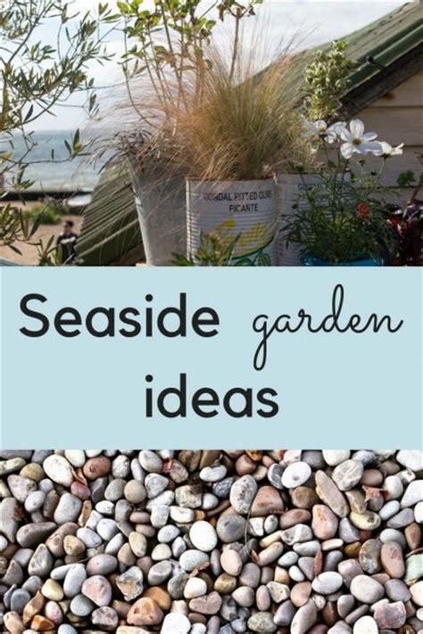 Seaside Garden Ideas The Middle Sized Garden If Your Garden Is Bigger Than A Courtyard But Smaller Than An Acre