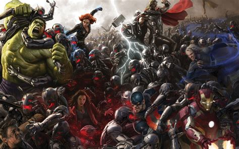 review avengers age of ultron gets the superband back film review the avengers age of ultron