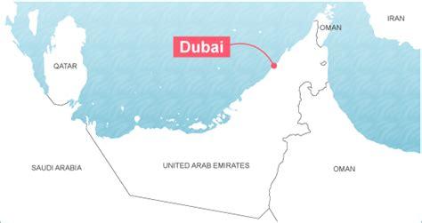 dubai global map dubai boat show waverunner pwc marinejet yamaha motor